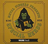 Special Herbs 1 & 2 by Mf Doom