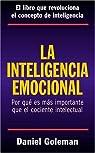 Inteligencia emocional, la par Goleman