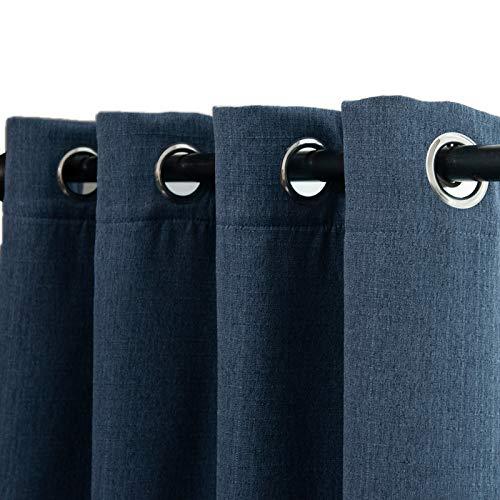 cortina termica aislante frio fabricante GRALI-DECOR
