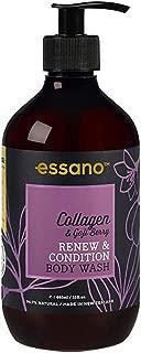 Essano Collagen & Goji Berry Renew & Condition Body Wash, 445ml