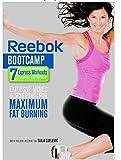 Reebok Boot Camp DVD - 7 Express Workouts - Tanja Djelevic - Region 0 worldwide