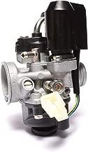 Genuine Dellorto 6356 PHVA 14mm DD spigot style carburetor with electric choke for tomos a56