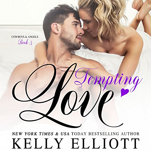 Tempting Love audiobook cover art