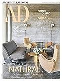 Architectural digest España. Junio 2018 - Número 136