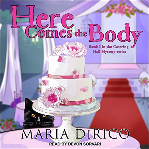 Here Comes the Body cover art