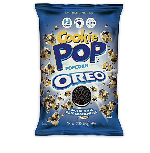 Best Buy! Valentine Edition (Cookie Pop Oreo Popcorn (20 oz.))