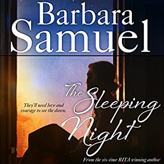 The Sleeping Night cover art