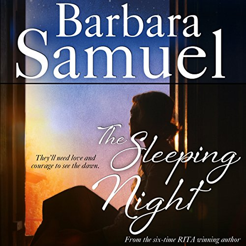 The Sleeping Night audiobook cover art