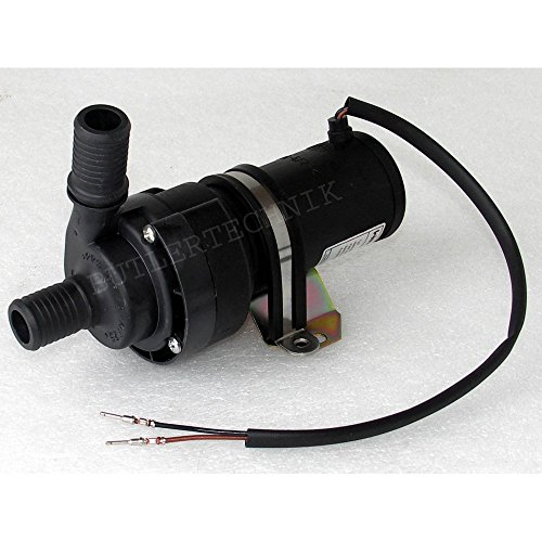 Webasto 1322824A Circulation Pump Tauschsa. UP4846 T90 für UP4829 24V Volt