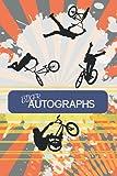 Biker Autographs: For all sportive fans of biking. BMX, Mountain bike, XC, AM, Dirt, Road, catch your star.