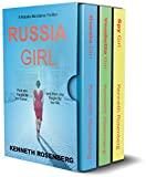Natalia Nicolaeva Series: Books 1-3 (English Edition)