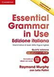 Essential Grammar in Use Book with Answers and Interactive eBook Italian Edition...