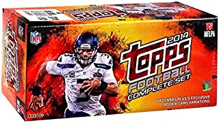 2014 topps football set