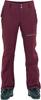 Shadow Pant Women's Fig Small