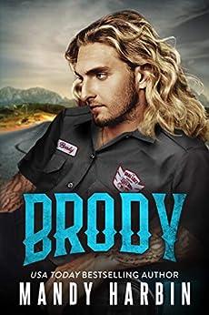 Brody (The Bang Shift Book 1) by [Mandy Harbin]