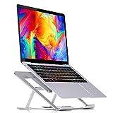 SAVFY Supporto Pc Portatile - Supporto Notebook 12-15 inch per PC/iPad/Surface/Phone, Lega di...