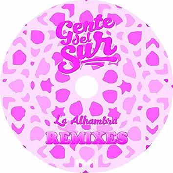 Alhambra Tour (Remixes)