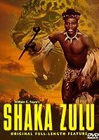 Shaka Zulu [DVD]