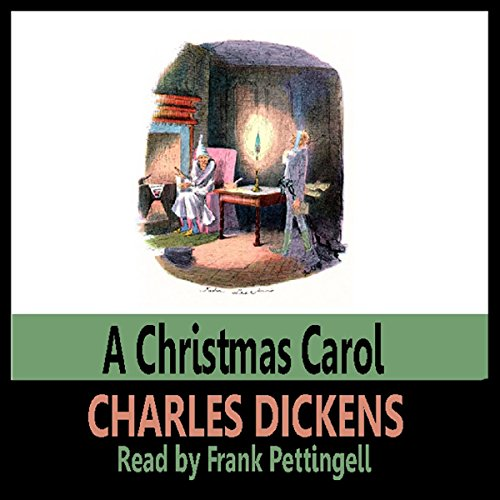 A Christmas Carol [Saland Version] cover art
