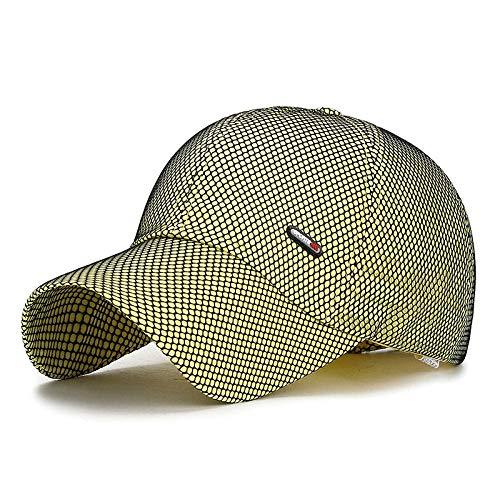 Gorra de Beisbol Gorra De Béisbol De Malla Transpirable De Verano Gorras para Hombre Gorra De Hombre Mujer Sombreros Deportivos Sombrero De Secado Rápido Casquette Bone 5