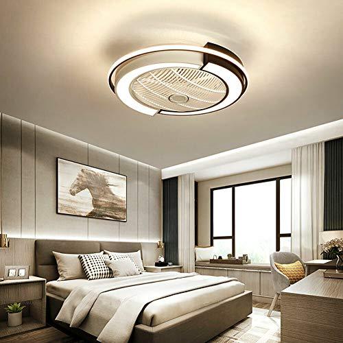 Lámpara de techo LED, ventilador con iluminación, ventilador de techo con iluminación