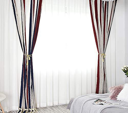 cortinas de tiras para puertas 100x200