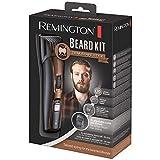 Remington MB4045 - Kit Recortador de Barba, 5 Accesorios y Barbero,...