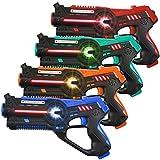 kolegend Laser Tag Set, Laser Tag Guns...