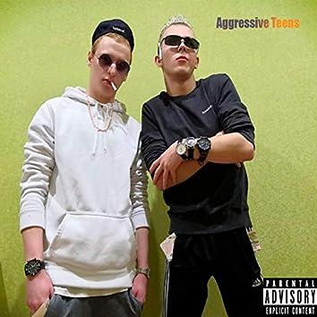Aggressive Teens