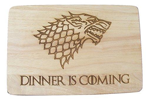 La planche à découper Game of Thrones