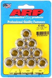 ARP 401-8342 1/2-13 SS مجموعة صواميل 12 بت