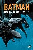 Batman: Das lange Halloween (Neuausgabe) - Jeph Loeb
