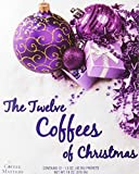 Coffee Masters The Twelve Coffees of Christmas Variety Pack