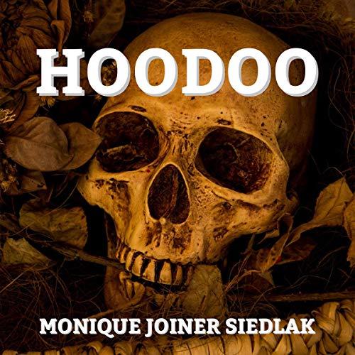 Hoodoo audiobook cover art