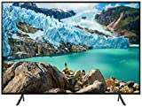 Samsung 109 cm (43 Inches) 4K Ultra HD LED Smart TV UA43RU7100KXXL (Black)