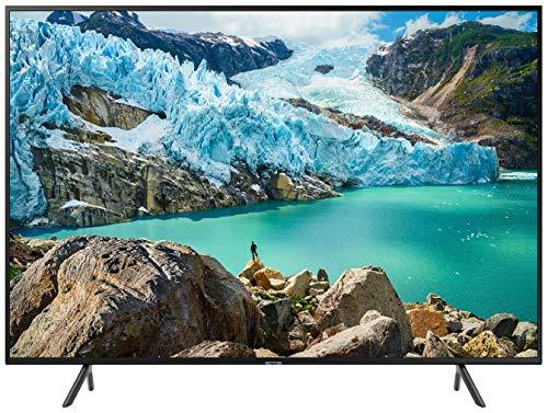 Samsung 109 cm (43 Inches) 4K Ultra HD LED Smart TV UA43RU7100KXXL...