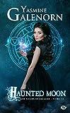 Haunted Moon - Les Soeurs de la lune, T13 (Les Sœurs de la lune) - Format Kindle - 9782811232290 - 5,99 €
