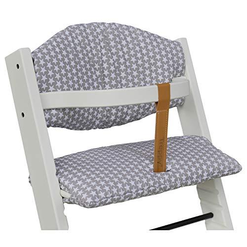 Treppy ® Sitzpolster Sitzverkleinerer Big Star