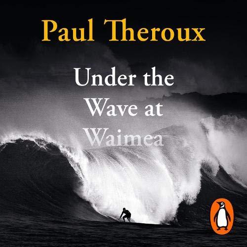 Under the Wave at Waimea cover art