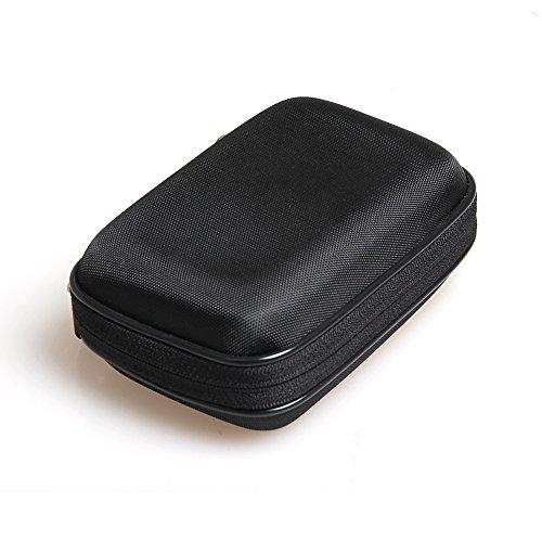 Hermitshell Travel Case Fits C Crane CC Skywave AM/FM Shortwave Weather Airband Portable Radio Clock Alarm