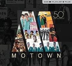 Playlist Plus - Motown 50