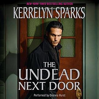 The Undead Next Door     Love at Stake, Book 4              Autor:                                                                                                                                 Kerrelyn Sparks                               Sprecher:                                                                                                                                 Deanna Hurst                      Spieldauer: 13 Std. und 4 Min.     23 Bewertungen     Gesamt 4,3