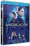 Aniquilación (Annihilation) [Blu-ray]