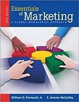 Essentials of Marketing: A Global-mangerial approach