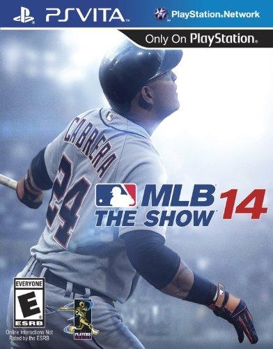 Sony Interactive Entertainment(ソニー・インタラクティブエンタテインメント)『MLB14 The Show』