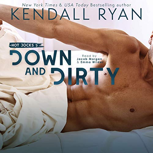 Down and Dirty  By  cover art
