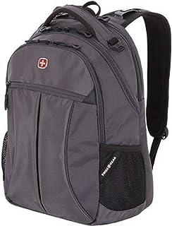 "Swiss Gear Anton Computer Backpack SCANSMART Ultimate Organization Laptop Protection Backpack -19"""