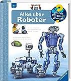Wieso? Weshalb? Warum? Alles über Roboter (Band 47) (Wieso? Weshalb? Warum?, 47)