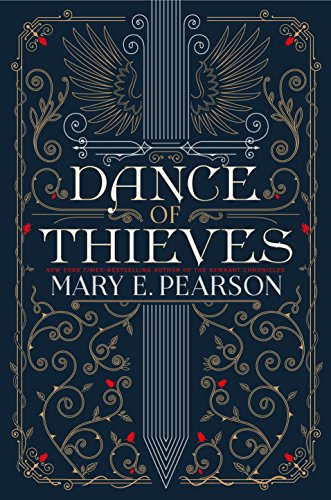 Dance of Thieves (Dance of Thieves (1))