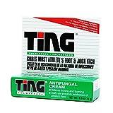Ting Antifungal Cream 0.50 oz (Pack of 12)